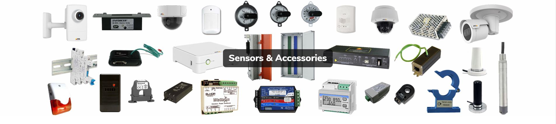 environmental monitoring sensors