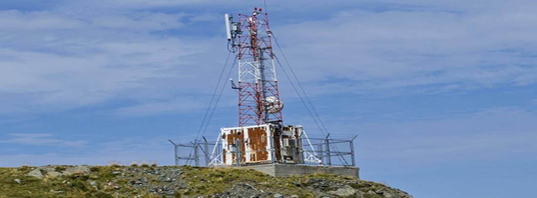 Telecom Site Automation
