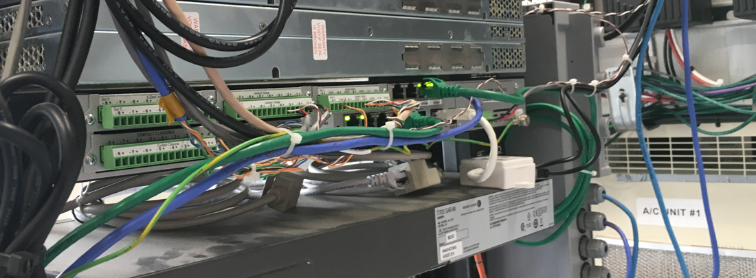 cellsite infrastructure systems