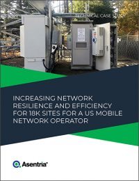 increasing network resilience mno case study cover image