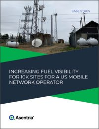 increasing fuel visibility case study cover image